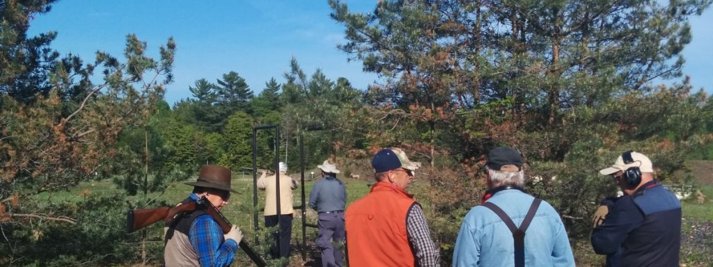 Sporting Clays now Active