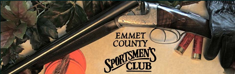 Trip to Emmet County Sportsmen's Club