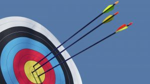 Christmas Cheer Archery Event – Dec 3/17 from 10am to 3pm