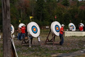 Outdoor Archery 2